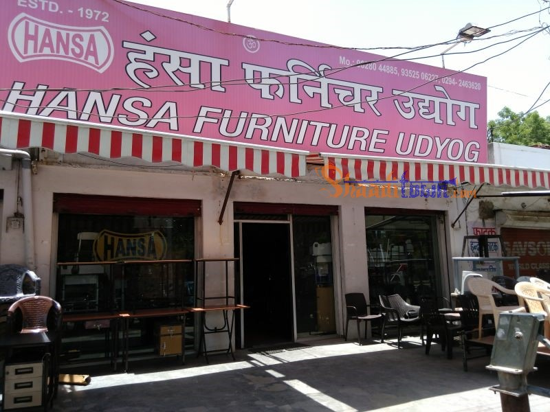 Hansa Furniture UDyog