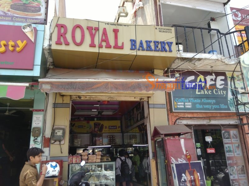 Royal Bakery 1