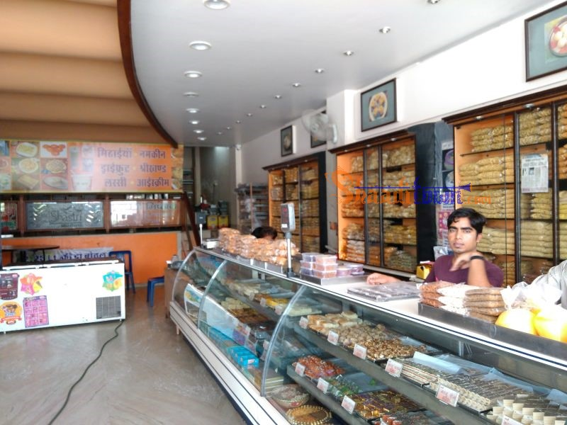 Shastri Sweets 3