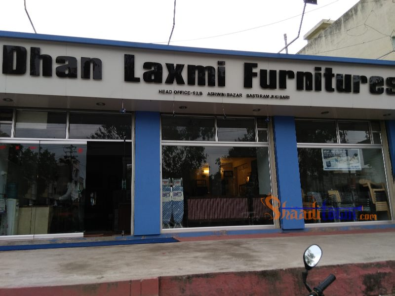 Dhan laxmi furnitures