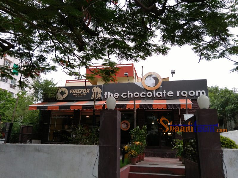 The choclate room