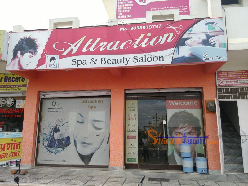 attraction spa