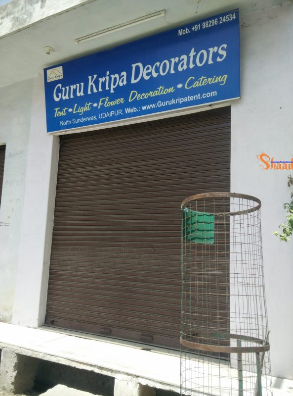 guru kripa decorators