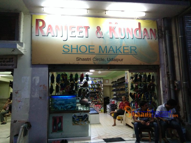 ranjeet shoe maker