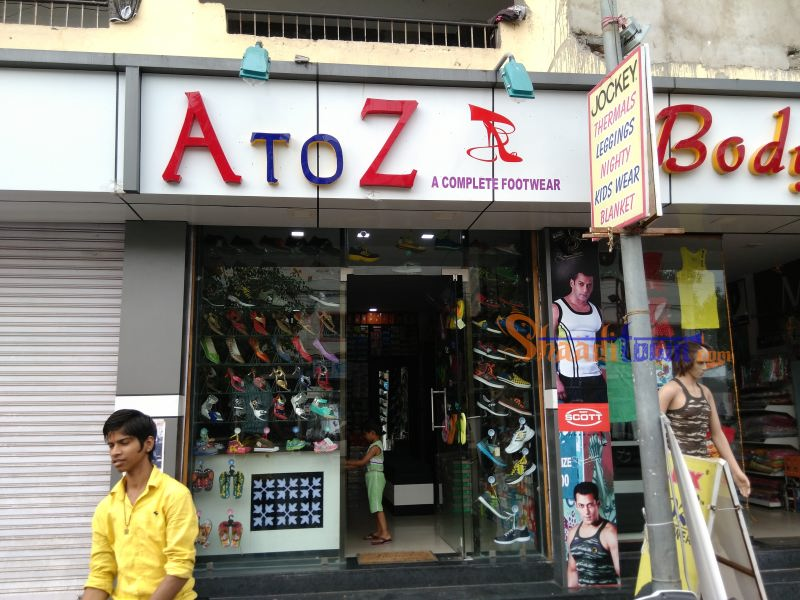 A to Z udaipur 1