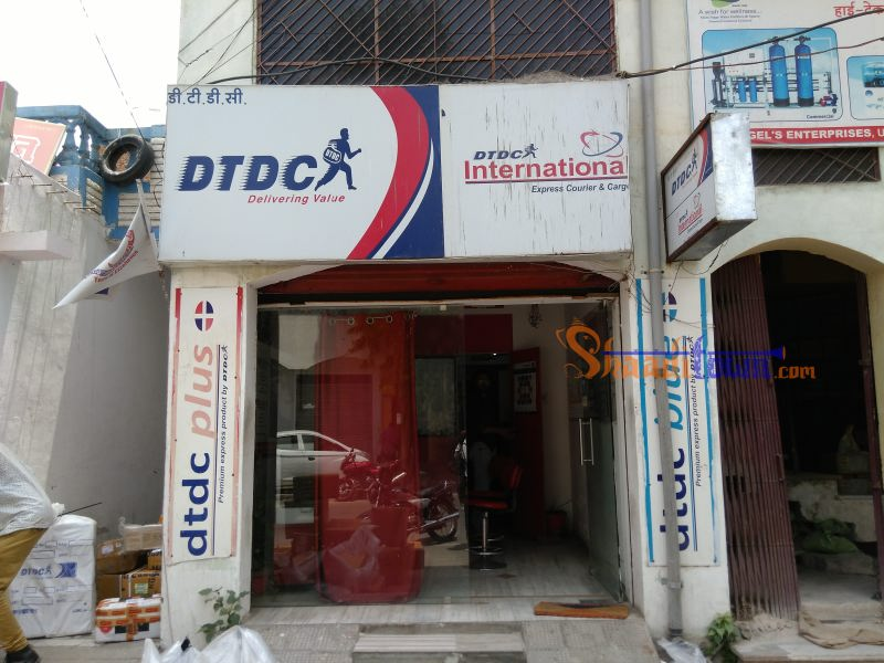 Dtdc udaipur