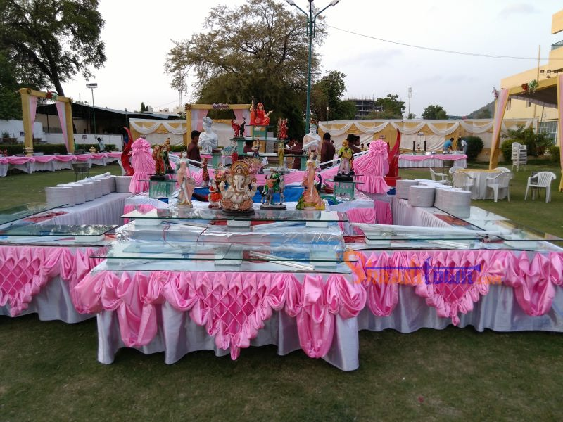 Nakoda events and caterers udaipur 5