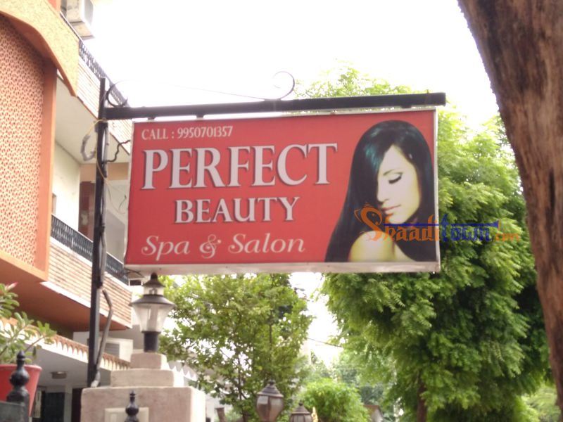 Perfect beauty salon udaipur 1