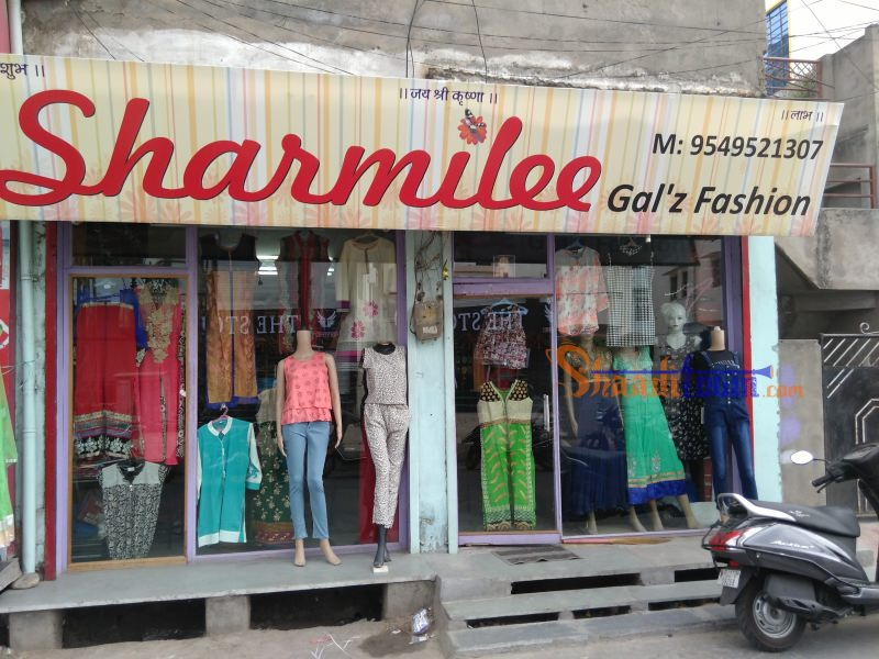 Sharmileee girls fashion udaipur 1
