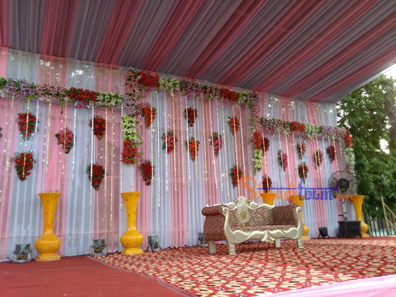 Shree Ji Tent house udaipur