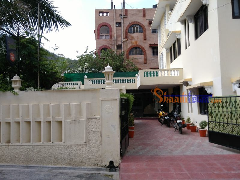 The Fateh udaipur 3