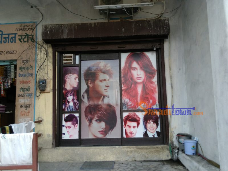 The Hair Town udaipur 6
