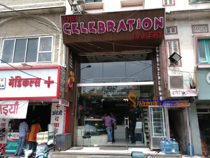 celebration bakery