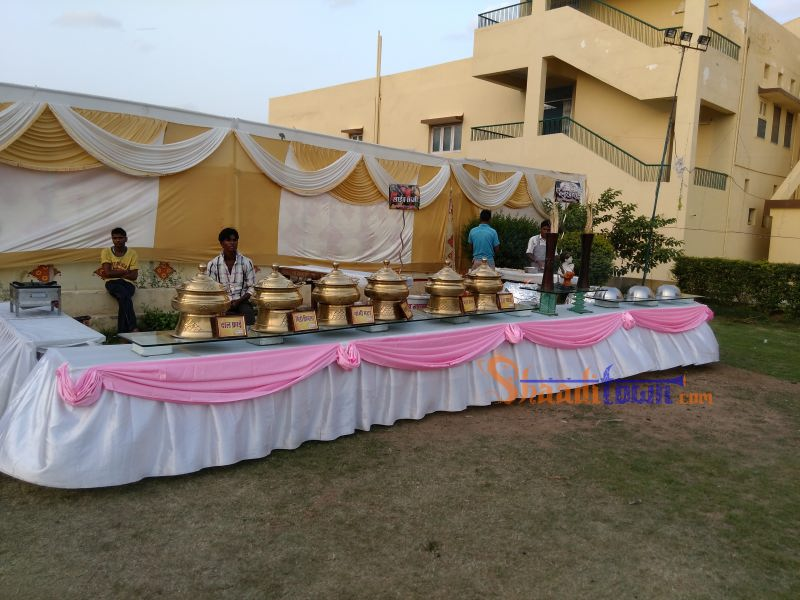 shree dev narayan caterers udaipur