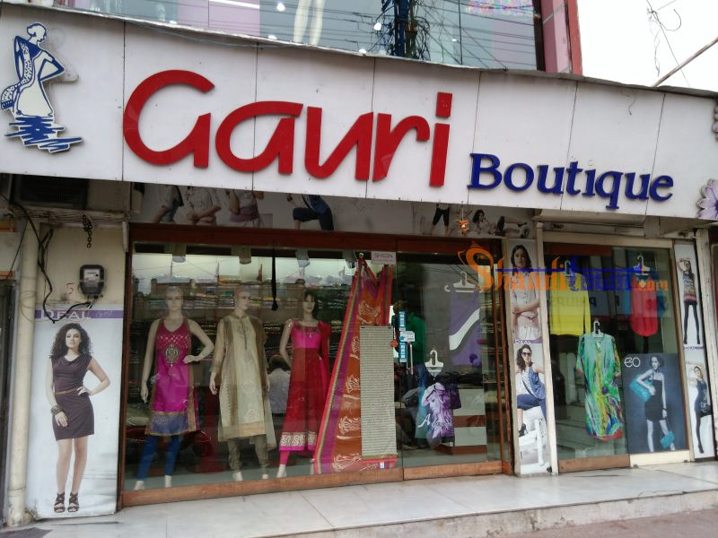 Gauri Boutique