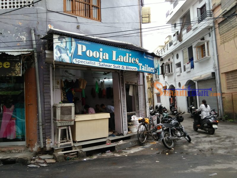 Pooja Ladies Tailor
